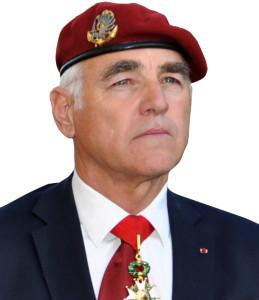 Général Patrice CAILLE
